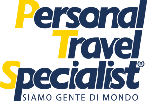 logo personal travel specialist